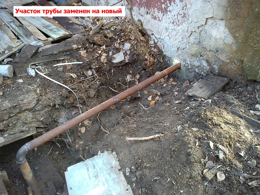 Трубы в Екатеринбурге, Перми, Челябинске - Купить