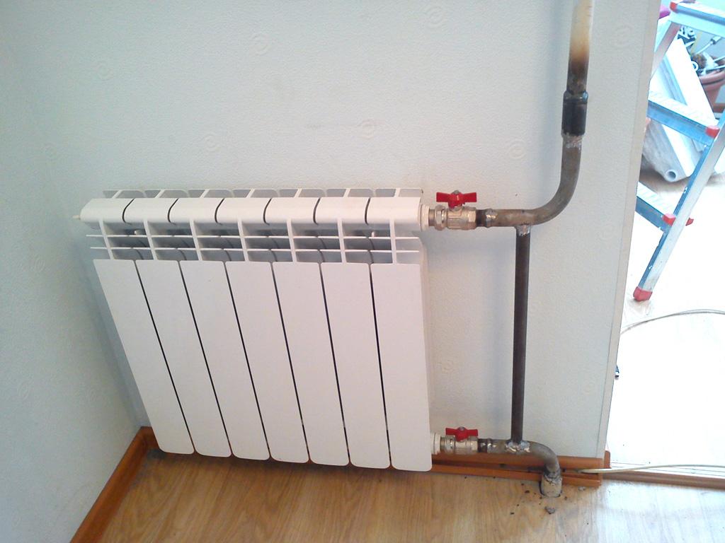 Как правильно в доме сварить отопление в